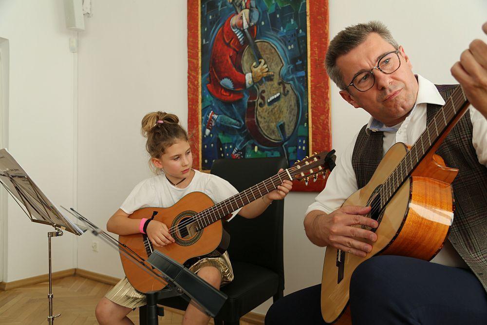 Nauka Gry Na Gitarze Klasycznej Pdf